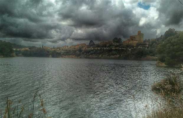 Pântano de Foix