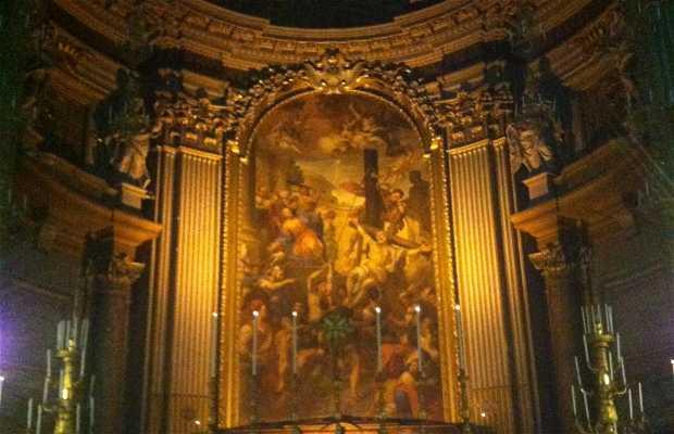 Basilica dei SS. XII apostoli