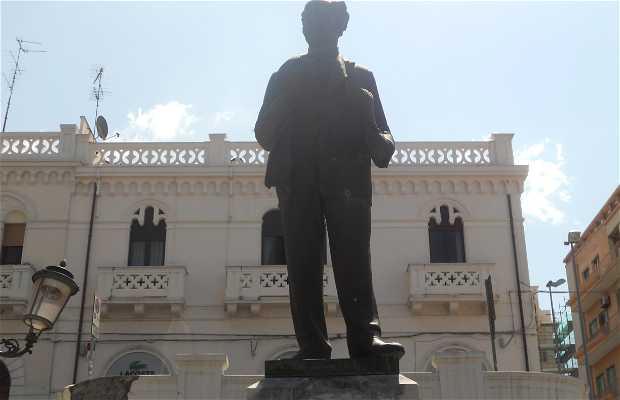 Monumento a Camagna