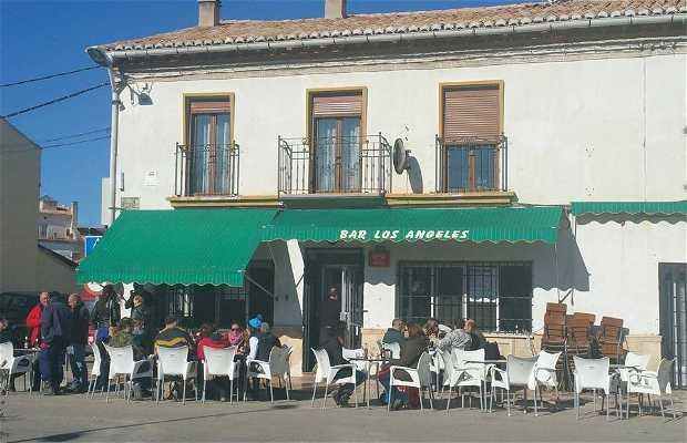 Restaurante Bar Los Ángeles