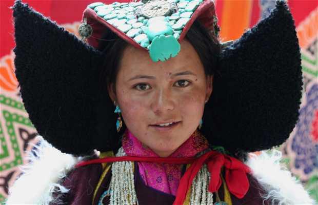 Peraks du Ladakh