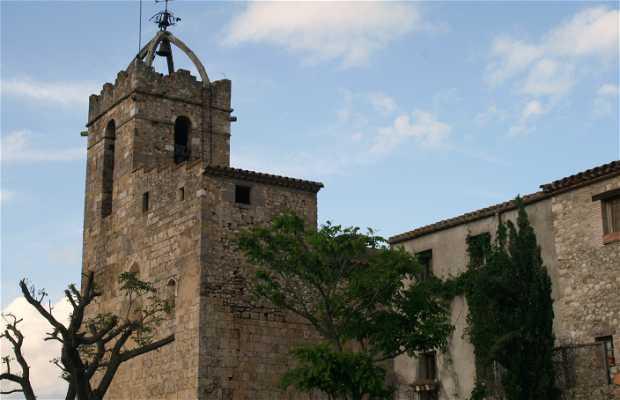 Iglesia de San Iscle y Santa Victoria
