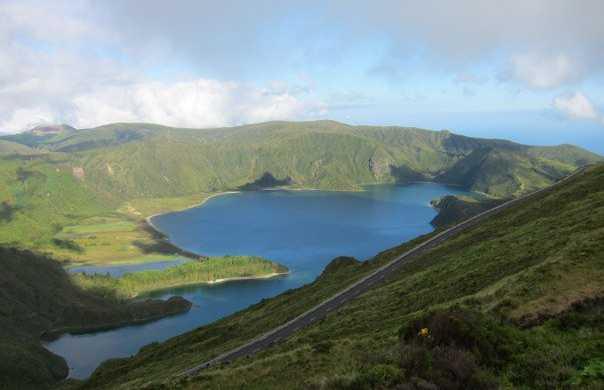 Los Açores