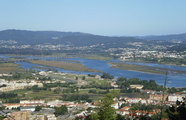 Mirador de Santa Luzia
