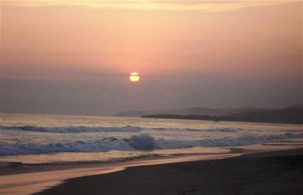 playa de san diego el salvador