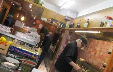 Pizzeria Restaurante Al Barattolo