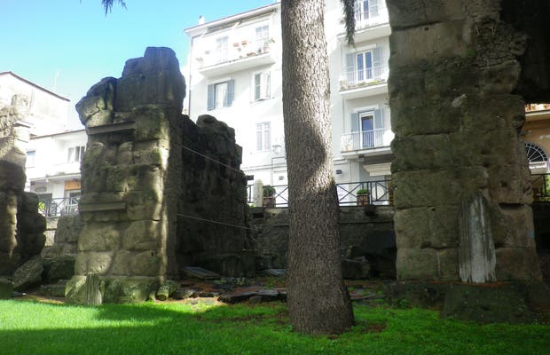 Porta Pretoria