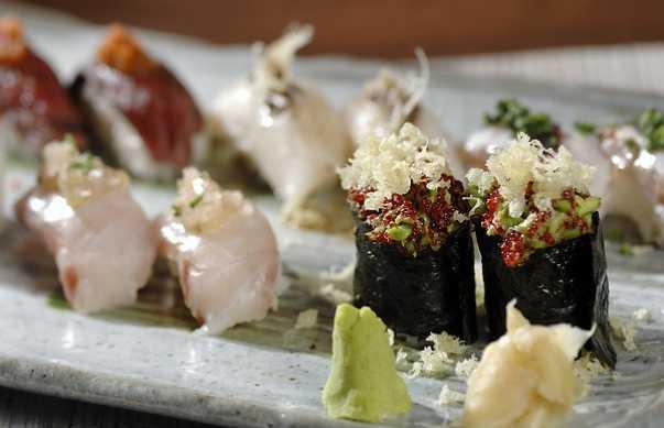 Restaurante Japonés Shikku Izakaya