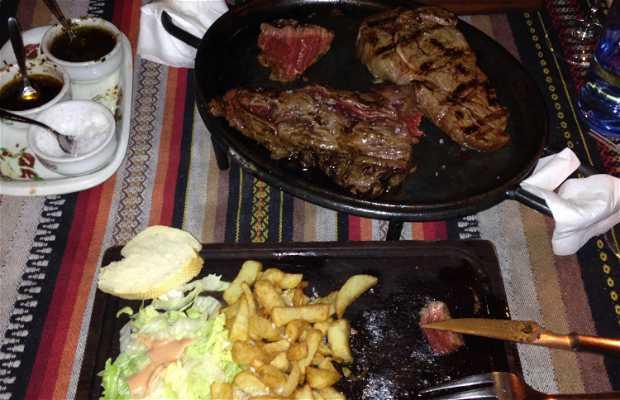 Restaurante El Ceibo