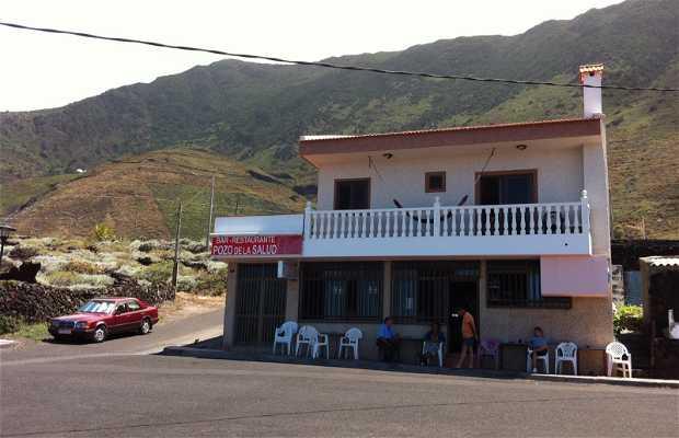 Bar Restaurant Pozo de la Salud