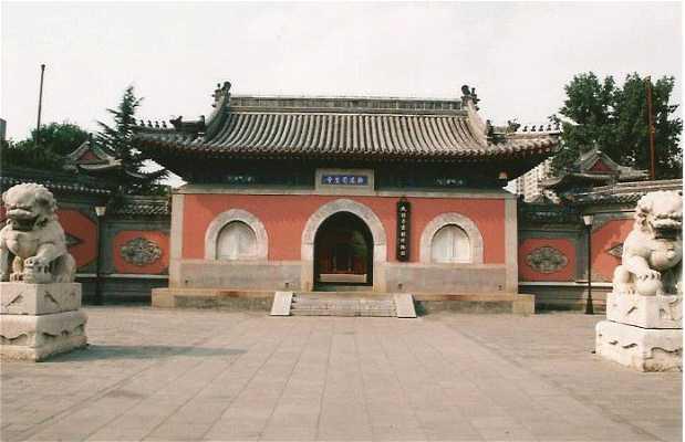 Templo de la Gran Campana