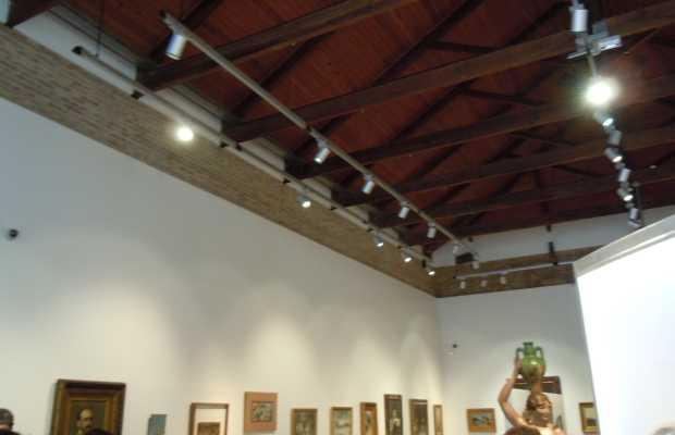 Villa Eugenia,centro cultural
