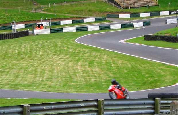 Circuito Cadwell Park