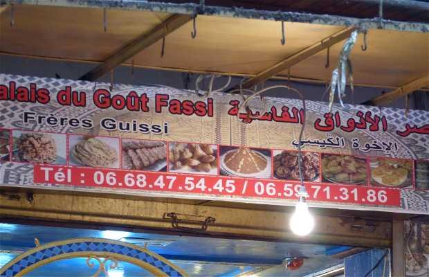 Palais du Gout Fassi