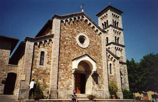 Chiesa di S.S. Salvatore