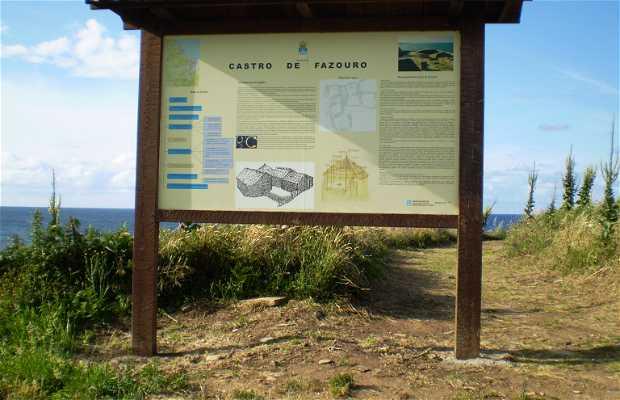 Castro de Fazouro