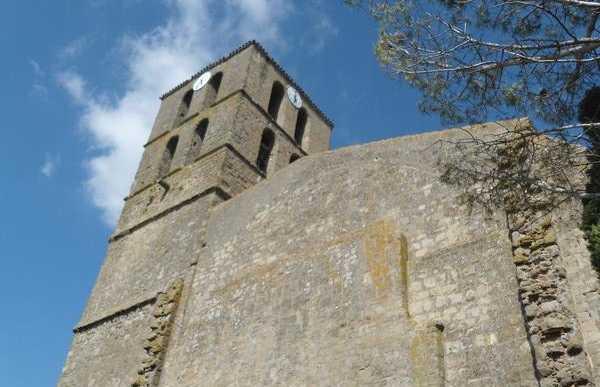 Iglesia de Puichéric