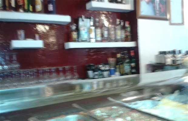Bar El Gordo