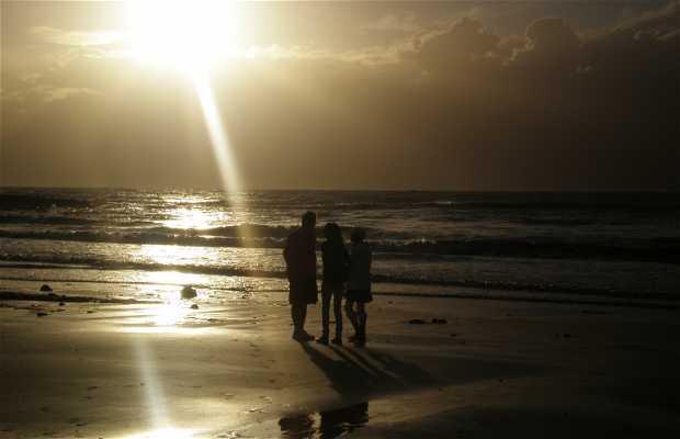Granville Beach