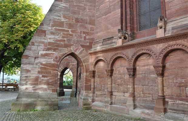 Mirante da Catedral