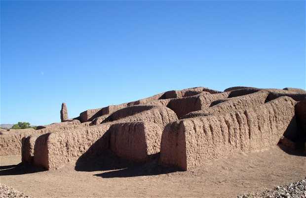 Ruines de Paquimé