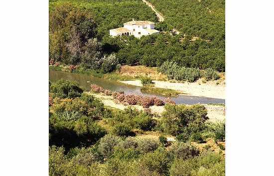 Vallée del Guadalhorce