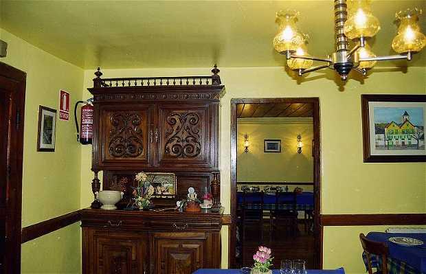 Restaurante Casa Deo