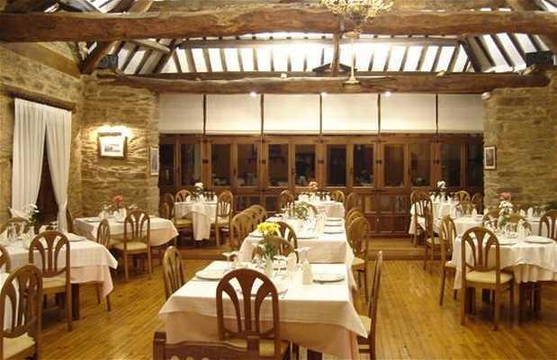 Plaza de Armas Restaurant