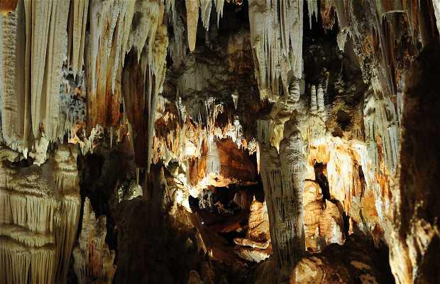 Caverne dell'Aquila