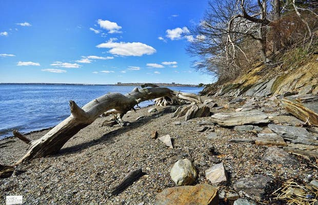 Mackworth Island