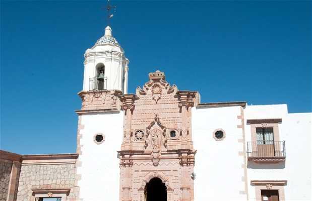 Santuário de Nossa Senhora do Patrocínio