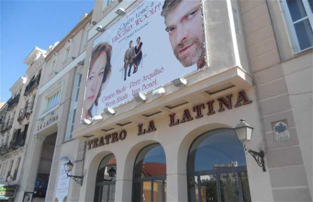 Théâtre La Latina