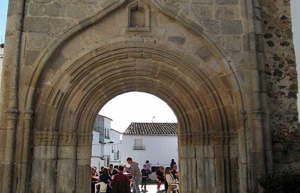 Ex Convento de Santa Clara