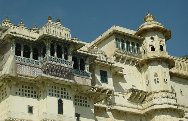 Palácio Jag Mandir