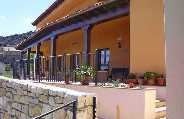 Restaurante La Posada de Mojares