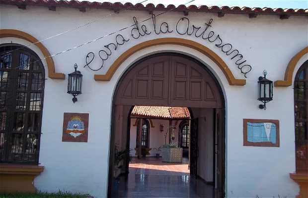 Casa de la Artesania
