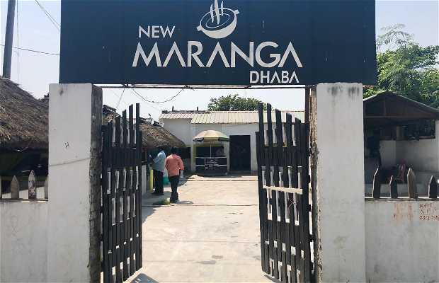 New Maranga Dhaba
