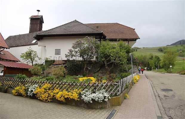 Centro de Sasbachwalden