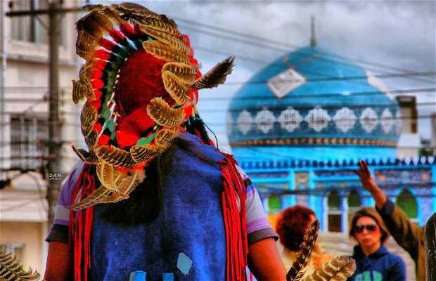Largo da Ordem Street Fair