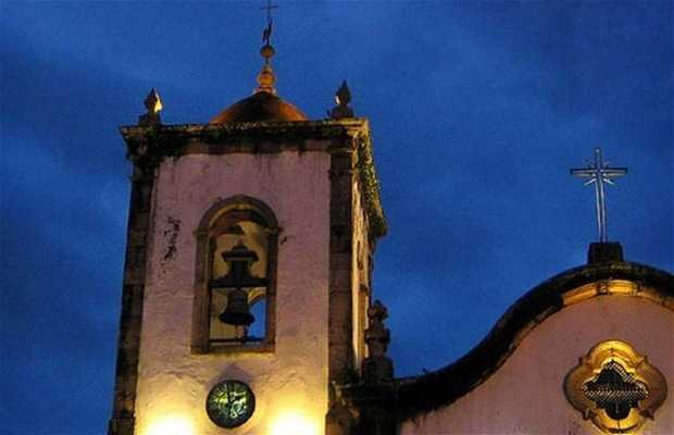 Iglesias de Paraty
