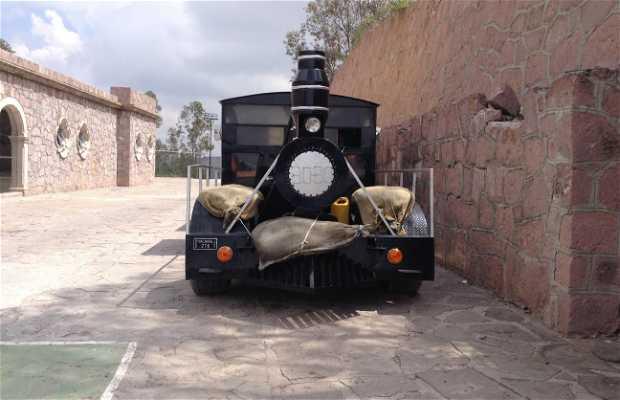 Ciudad de Zacatecas
