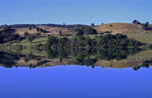 Lagoa do Arroio Corrente