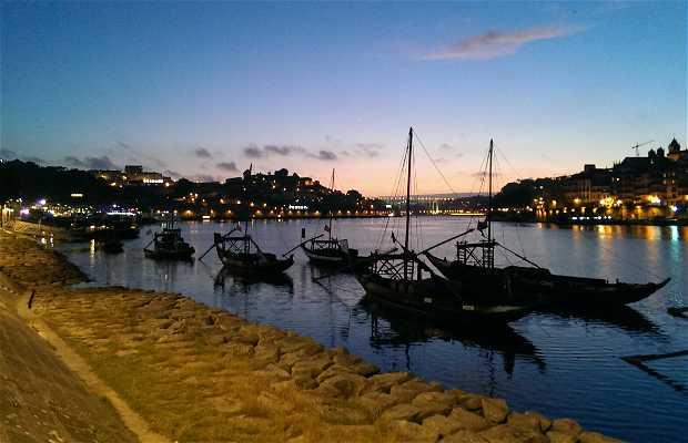 Porto á Noite