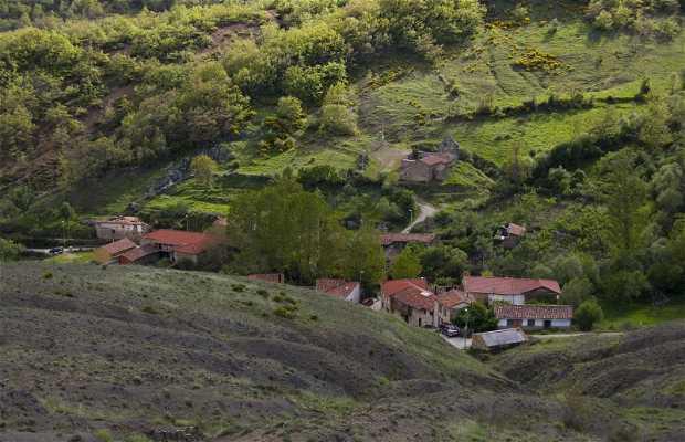 Caves of Viñayo