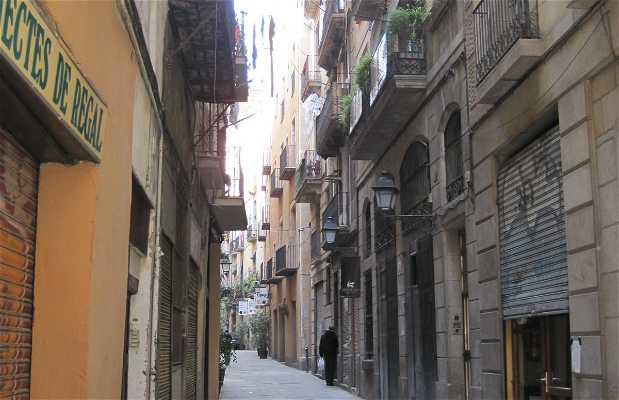 Barrio de Santa María