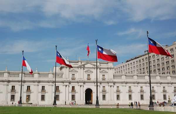 Palácio da Moeda