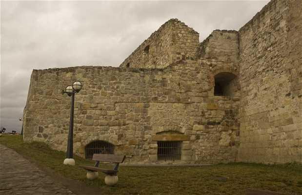 Castillo de Eger - Egri Var
