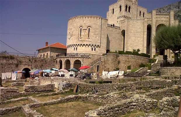 Musée National de Skanderbeg