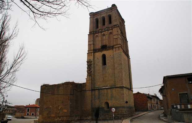 Torre di San Martin