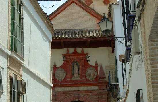 """Iglesia de la Concepción """"Hospitalito"""""""